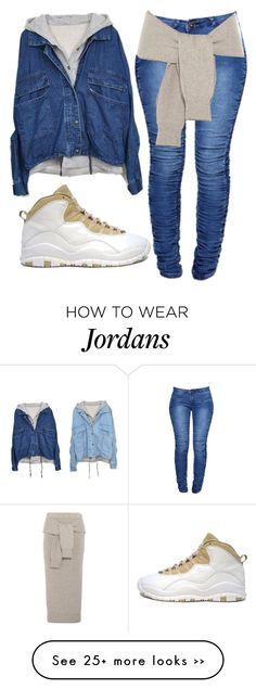 """""""Untitled #450"""" by clarenonfleek28 on Polyvore featuring Boohoo"""