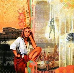 Paintings Ken Gailer
