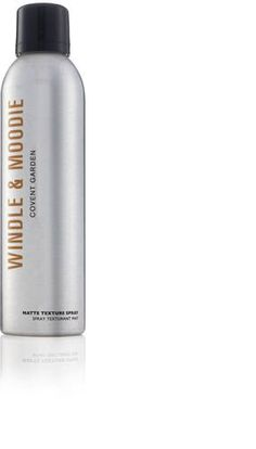 Windle & Moodie | Hair styling