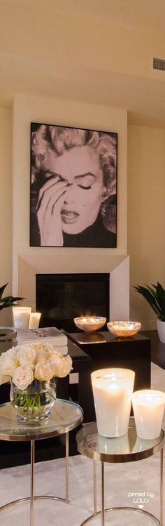 Marilyn Monroe Home Decorations Home Design Ideas
