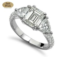 This vintage engagement ring is gorgeous x
