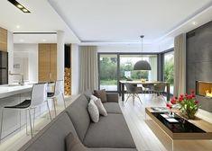 luxurious homes interior Living Room Modern, Home Living Room, Living Room Furniture, Living Room Designs, Living Room Decor, Home Interior Design, House Design, Decoration, Home Decor