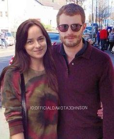 Dakota and Jamie