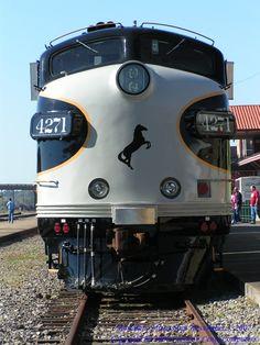 NS locomotive