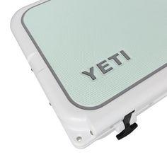 YETI Coolers Tundra SeaDek | YETI Coolers