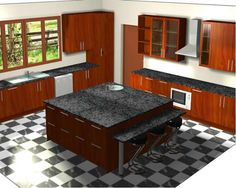 New Alno Ag Online Kitchen Planner Kitchen cabinets Pinterest Room kitchen Interiors and Planners