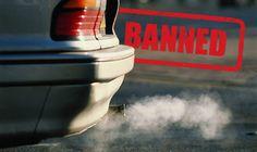 Diesel Cars, Air Pollution, Car Ins, Law, City, Cities