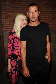 Pin for Later: Diese Promis lassen uns noch an die ewige Liebe glauben Gwen Stefani und Gavin Rossdale