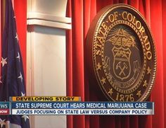 Colorado Supreme Court to Rule on Whether or Not Cannabis Use is Means for Termination in the Work Place