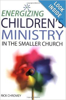How to Prepare Your Children's Ministry Lesson | Growing Kids Ministry