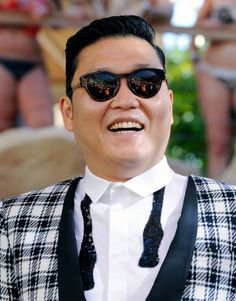 Psy Suffers Hip Injury After Trying to Come Up with Obnoxious Dance Moves for Newest Single. Seems painful.