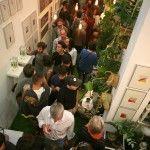 Inauguración del pasado 16 de octubre #arte #moda #decoración #sevilla