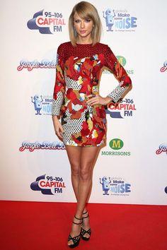 Mini dress / Taylor Swift