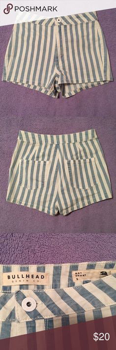 Lumber Jack Shorty Short Gym Shorts 2.5 Inseam