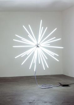 Aster 140 | lighting . Beleuchtung . luminaires | Design: Thomas Glassford | Quint Contemporary Art |