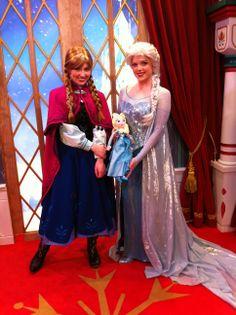 Magical Disney's Frozen #Disney #Frozen #Anna #Elsa #Epcot #Orlando @Disney Villa Sales #ToysTravel Orlando Parks, Orlando Disney, Disney Parks, Frozen Disney, Elsa Frozen, Academy Awards 2014, Frozen Face, Disney Princesses And Princes, Disney Face Characters