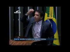 Senadores detonam covardia de Dilma e fim melancólico da Era PT