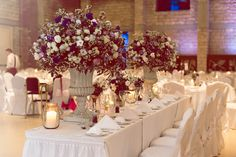 Wedding Decor | Photography: White Leaf Pictures (Cyprus)