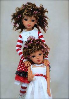 Bo Bergemann Doll