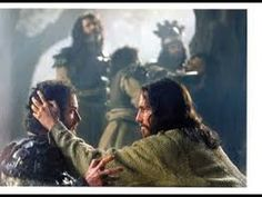 The Passion of the Christ (2004) Movie -  Jim Caviezel, Monica Bellucci,...