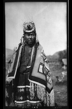 Semedik - Tsimshian - 1923