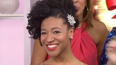 5 holiday hairstyles you can create in minutes — seriously!