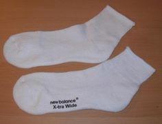 10 Things You Shouldn't Wear Walking: Cotton Socks