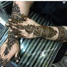 Mehndi Design Photos, Unique Mehndi Designs, Beautiful Mehndi Design, Mehndi Images, Mehandi Designs, Mehndi Art, Henna Mehndi, Henna Art, Henna Leg Tattoo