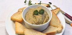 Caviar Aubergine Thermomix, Caviar D'aubergine, Cuisine Diverse, Entrees, Mashed Potatoes, Healthy, Ethnic Recipes, Cooking Ideas, Mobiles