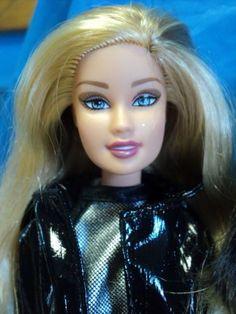 Lot-of-6-Fashion-Fever-Barbie-Dolls-Tia-Teresa-Kayla-Lea-Barbie