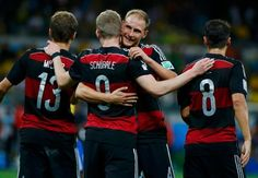 World Cup Finals: Germany vs Argentina Live Streaming Information, Preview, Squad Update