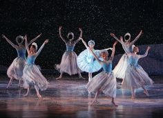 From JSO  Photo Gallery:  Milwaukee Ballet's  'The Nutcracker'