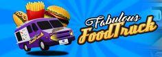 LeeGT-Games: Fabulous Food Truck