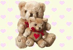 animation teddy bears | Teddy Bears: Cute Bears - Animations