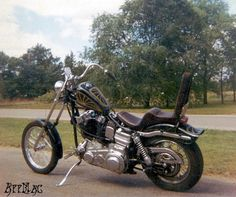 Look What I Bought! - I am an Idiot - Page 3 - Harley Davidson Forums: Harley… Harley Davidson Forum, Classic Harley Davidson, Harley Davidson Chopper, Cool Motorcycles, Triumph Motorcycles, Amf Harley, Sportster Chopper, Old School Chopper, Harley Davison