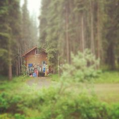 Dry Cabin Living - Fairbanks, AK