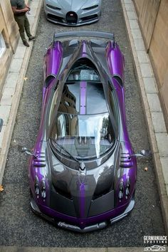 """Produktplatzierung / Product Placement Pagani Huayra BC """"The Ultimate Masterpiece with my DNA"""". The Pagani Huayra BC is the most… Luxury Sports Cars, Top Luxury Cars, Exotic Sports Cars, Exotic Cars, Carros Lamborghini, Lamborghini Cars, Lamborghini Gallardo, Ferrari F40, Maserati"""
