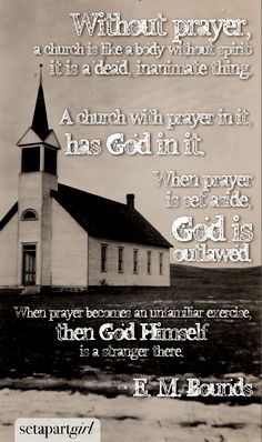 Christians: If prayer really works then why...?