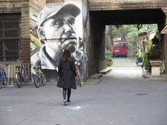 BERLIN   Julia Lahme
