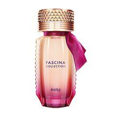Floral elegante. Perfume 50 ml./ 1.7 oz.  Elegancia latina con notas radiantes y florales de Jazmin Sambac, Orquídea Vainilla y Musk.