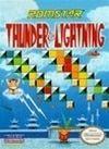 New Thunder & Lightning - NES Factory Sealed Game