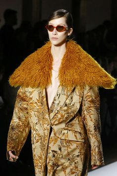 Dries Van Noten, Autunno/Inverno 2018, Parigi, Womenswear