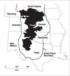 apes ogallala aquifer Ogallala aquifer, united states----one important source of water for agriculture in the united states, the ogallala aquifer, has been a cause of concern because it.