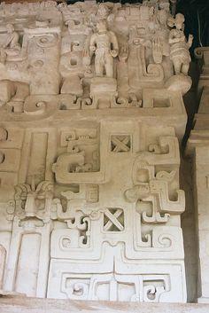 Coba Mayan Ruins - Yucatan, Mexico