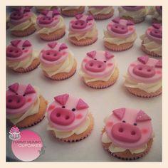 Petite Piggies