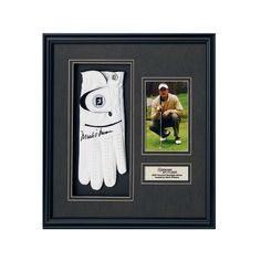 Custom Framed Golf G