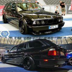 BMW E34 Touring