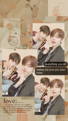 Omg i shock because soobin was so kind upload this cute photos😭 Kpop Backgrounds, Wallpaper Backgrounds, Make Theme, My Mood, Cute Photos, Guys And Girls, Aesthetic Wallpapers, Love You, Journal