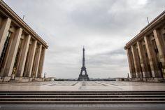 Palazzo del Trocadero, Parigi Foto di Aurelien Morissard Photography Collage, Paris City, Wuhan, Nairobi, Venice Beach, Plan Your Trip, City Lights, Westminster, Paris Skyline