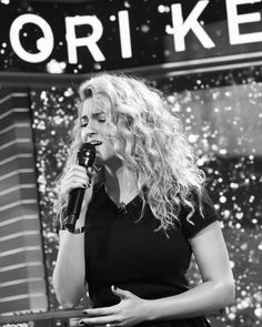 """Tori Kelly on singing """"Questions"""" live 😍😍😭 Tori Kelly, Girls Life, Fangirl, Curly Hair Styles, Singing, Thankful, Songs, People, Future"""